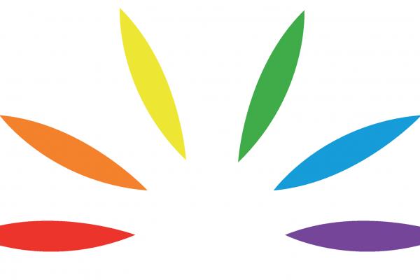 regenbogenreferat blanko